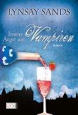 Immer Ärger mit Vampiren / Argeneau Bd.4