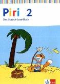 Piri Das Sprach-Lese-Buch. Schülerbuch. 2. Schuljahr