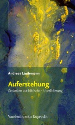 Auferstehung - Lindemann, Andreas