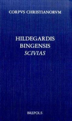 Hildegardis Bingensis Scivias - Hildegard von Bingen