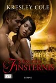 Kuss der Finsternis / The Immortals After Dark Bd.2