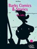 Barks Comics & Stories 03