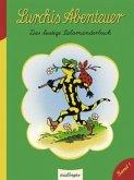 Lurchis Abenteuer / Das lustige Salamanderbuch Bd.1