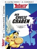 Der große Graben / Asterix Luxusedition Bd.25