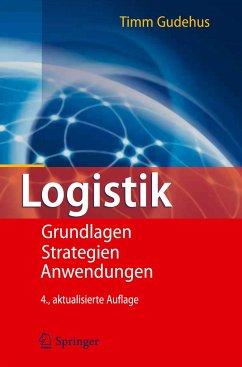 Logistik - Gudehus, Timm