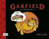Garfield, Gesamtausgabe / Garfield Gesamtausgabe Bd.11