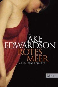 Rotes Meer / Erik Winter Bd.8 - Edwardson, Åke