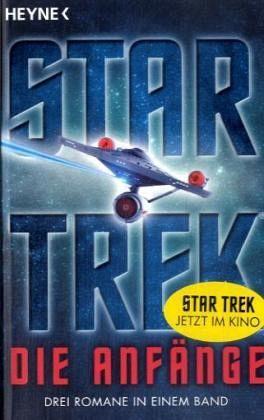 Star Trek Anfänge