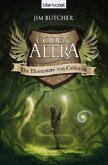 Die Elementare von Calderon / Codex Alera Bd.1