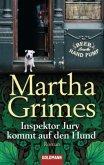 Inspektor Jury kommt auf den Hund / Inspektor Jury Bd.20
