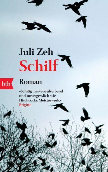 Schilf - Zeh, Juli