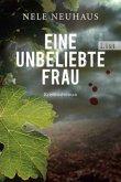 Eine unbeliebte Frau / Oliver von Bodenstein Bd.1