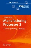 Manufacturing Processes 2