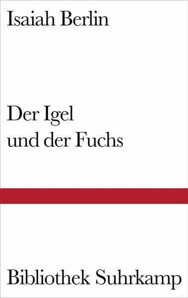 isaiah berlins essay