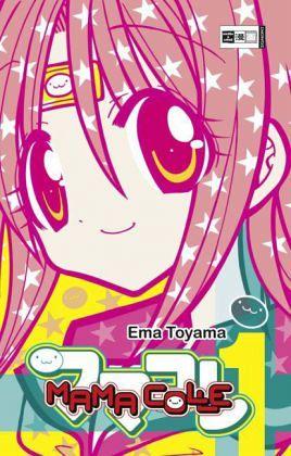 Mamacolle 01 - Toyama, Ema