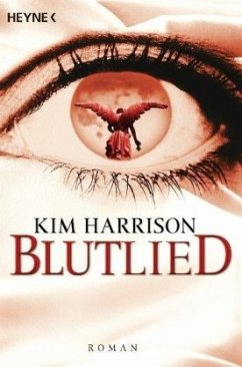Blutlied / Rachel Morgan Bd.5 - Harrison, Kim