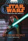 Sturmfront / Star Wars - Wächter der Macht Bd.3
