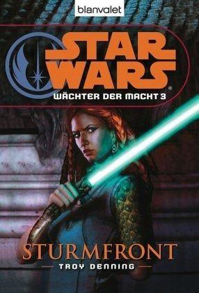 Buch-Reihe Star Wars - Wächter der Macht