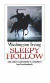 Sleepy Hollow und andere unheimliche Geschichten