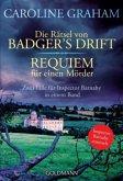 Die Rätsel von Badger's Drift \ Requiem für einen Mörder / Inspector Barnaby