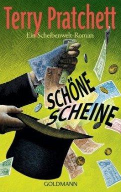 Schöne Scheine / Scheibenwelt Bd.31 - Pratchett, Terry