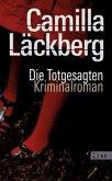 Die Totgesagten / Erica Falck & Patrik Hedström Bd.4