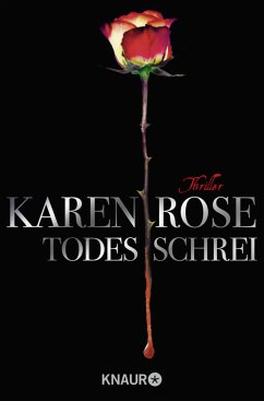 Todesschrei / Todestrilogie Bd.1 - Rose, Karen