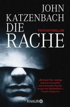 Die Rache - Katzenbach, John