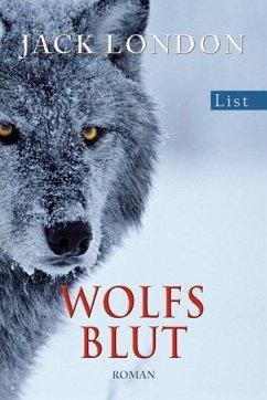 Wolfsblut - London, Jack