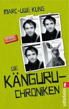 Die Känguru-Chroniken / Känguru Chroniken Bd.1 - Kling, Marc-Uwe