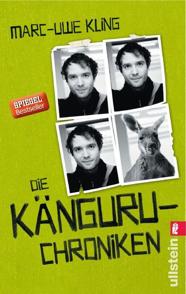 Die Känguru Chroniken / Känguru Chroniken Bd.1 - Kling, Marc-Uwe