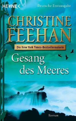 Gesang des Meeres / Die Drake-Schwestern Bd.6 - Feehan, Christine