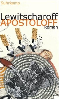 Apostoloff - Lewitscharoff, Sibylle