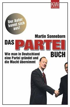 Das Partei-Buch - Sonneborn, Martin