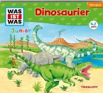 Dinosaurier / Was ist was junior Bd.3 (1 Audio-CD)