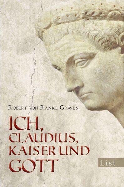 Ich Claudius Kaiser Und Gott