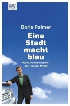 Eine Stadt macht blau - Palmer, Boris
