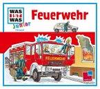 Feuerwehr / Was ist was junior Bd.4 (1 Audio-CD)