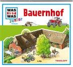 Bauernhof / Was ist was junior Bd.1 (1 Audio-CD)