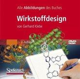 Wirkstoffdesign, Die Abbildungen des Buches, 1 CD-ROM