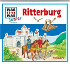 Ritterburg, 1 Audio-CD