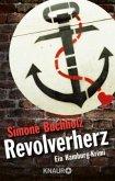 Revolverherz / Chas Riley Bd.1