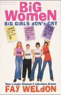 Big Women. Vier starke Frauen, engl. Ausgabe
