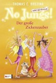 Der große Zickenzauber / No Jungs! Bd.19