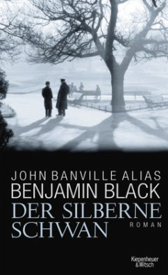 Der silberne Schwan / Quirke Bd.2 - Banville, John; Black, Benjamin
