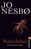 Kakerlaken / Harry Hole Bd.2
