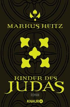 Kinder des Judas / Pakt der Dunkelheit Bd.3 - Heitz, Markus