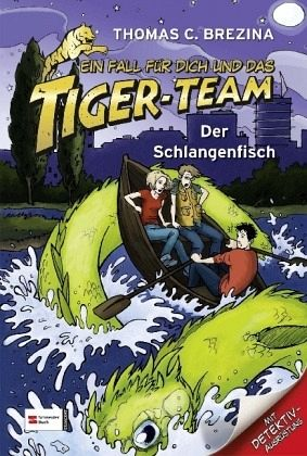Tiger Team Spiele