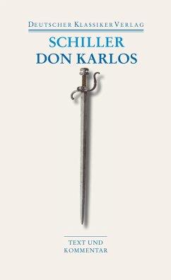 Don Karlos - Schiller, Friedrich