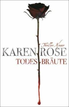 Todesbräute - Rose, Karen